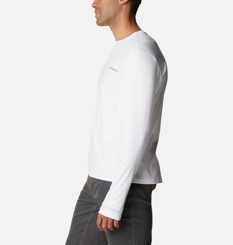 M Sun Deflector Summerdry™ LS Shirt | 100 | XXL Men's Sun Deflector Summerdry™ Long Sleeve Shirt, White, a1