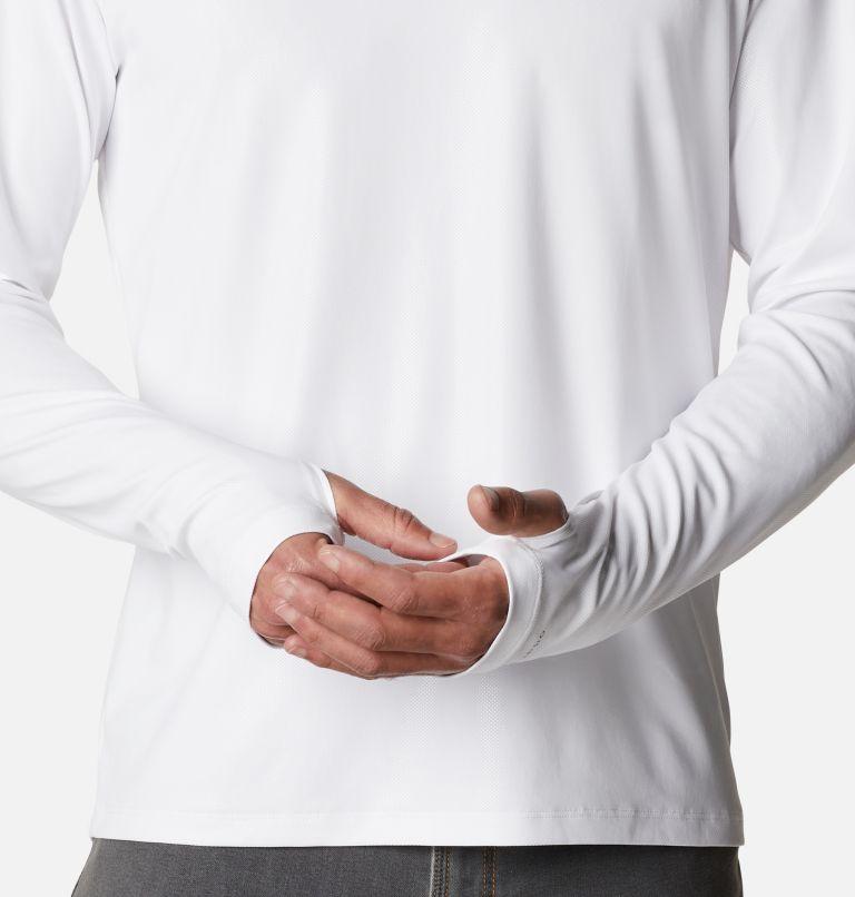 M Sun Deflector Summerdry™ LS Shirt | 100 | XXL Men's Sun Deflector Summerdry™ Long Sleeve Shirt, White, a3