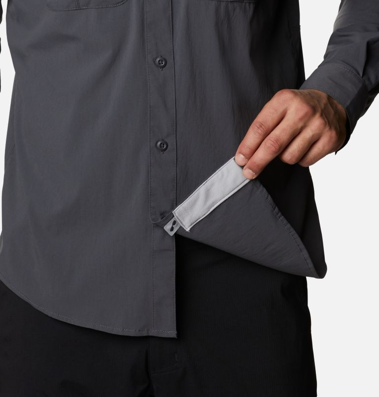 Chemise à manches longues Newton Ridge™ pour homme Chemise à manches longues Newton Ridge™ pour homme, a3
