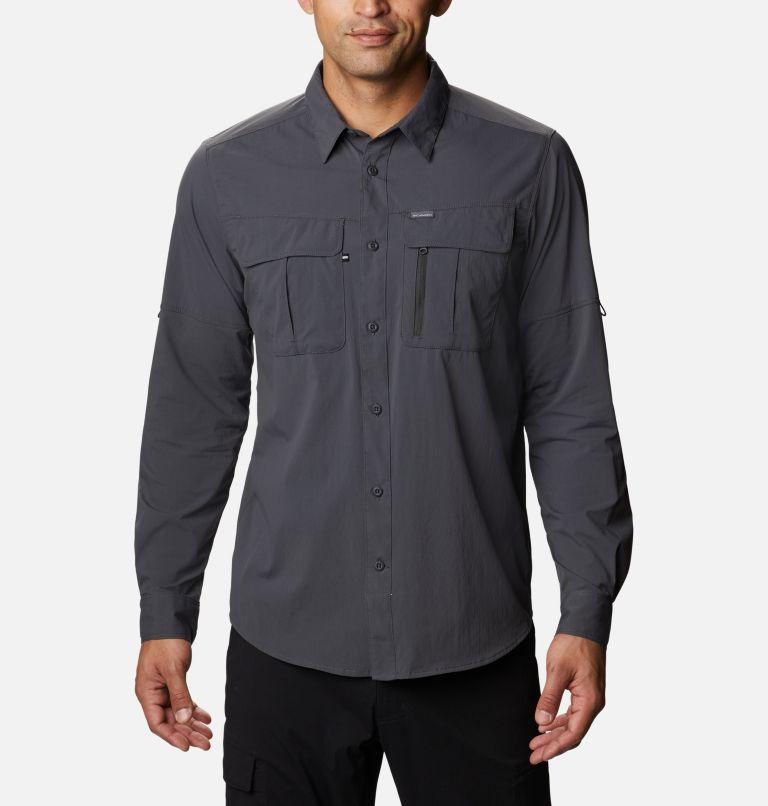 Chemise à manches longues Newton Ridge™ pour homme Chemise à manches longues Newton Ridge™ pour homme, front