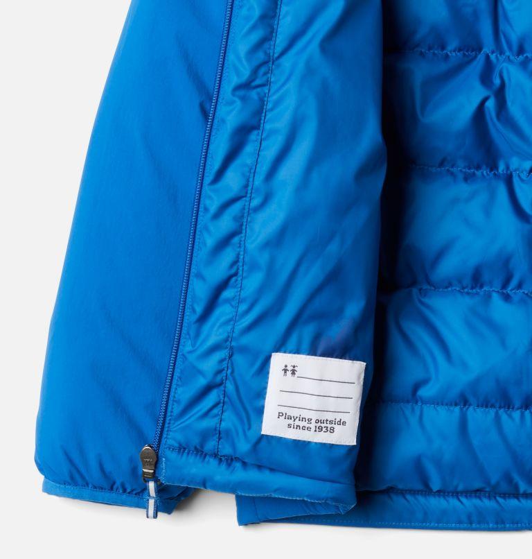 Windy Ways™ Jacket | 432 | M Boys' Windy Ways™ Jacket, Bright Indigo, a1
