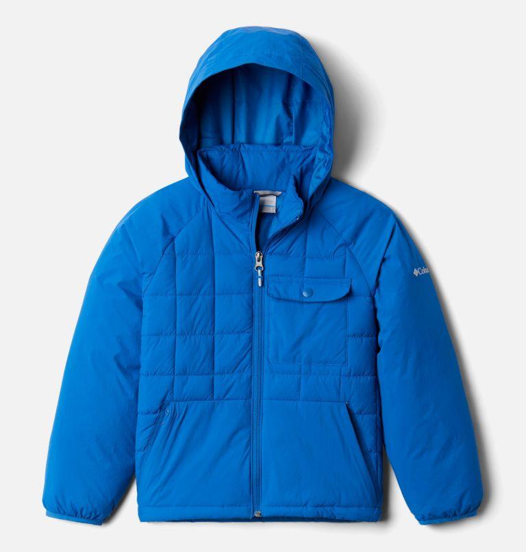 Windy Ways™ Jacket | 432 | M Boys' Windy Ways™ Jacket, Bright Indigo, front