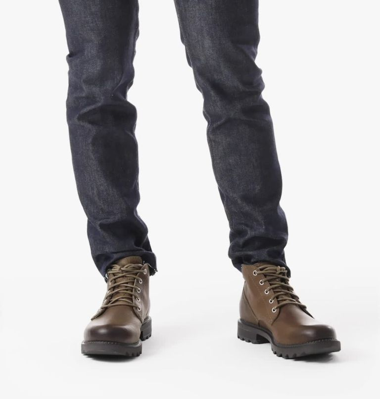 Men's Mad Brick™ Chukka Boot Men's Mad Brick™ Chukka Boot, video
