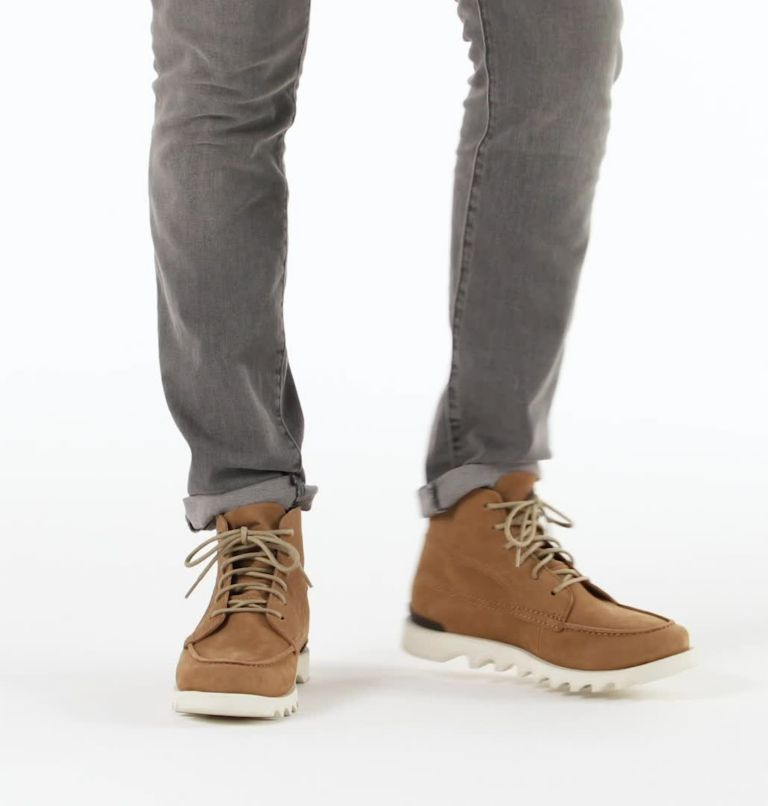 Men's Kezar™ Moc Waterproof Shoe Men's Kezar™ Moc Waterproof Shoe, video