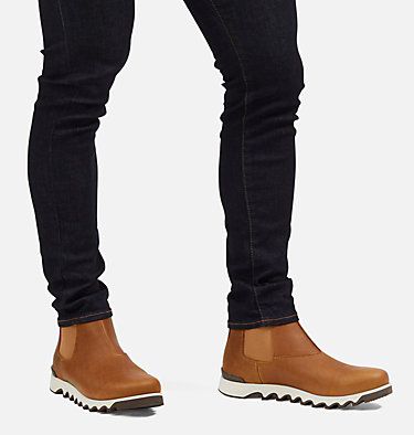 Botte imperméable Kezar™ Chelsea homme KEZAR™ CHELSEA WP | 286 | 10, Elk, video