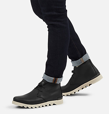 Botte Kezar™ Chukka pour homme KEZAR™ CHUKKA WP | 010 | 10, Black, video