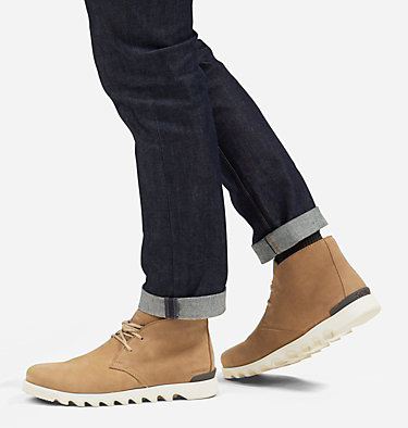 Men's Kezar™ Chukka Boot KEZAR™ CHUKKA WP | 010 | 10, Elk, video