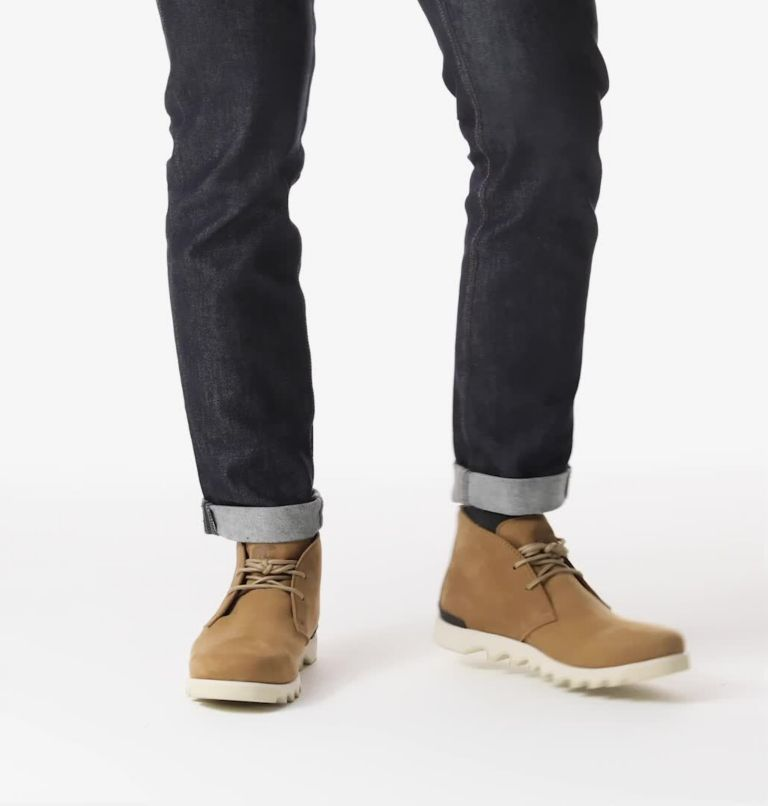 Men's Kezar™ Chukka Boot Men's Kezar™ Chukka Boot, video