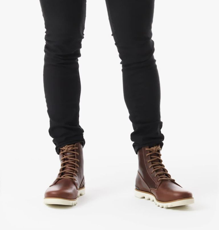 Men's Kezar™ Tall Boot Men's Kezar™ Tall Boot, video