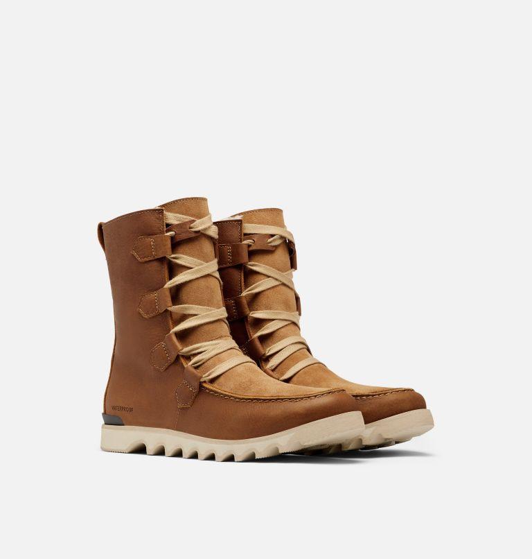 KEZAR™ STORM WP | 286 | 8.5 Men's Kezar™ Storm Boot, Elk, 3/4 front