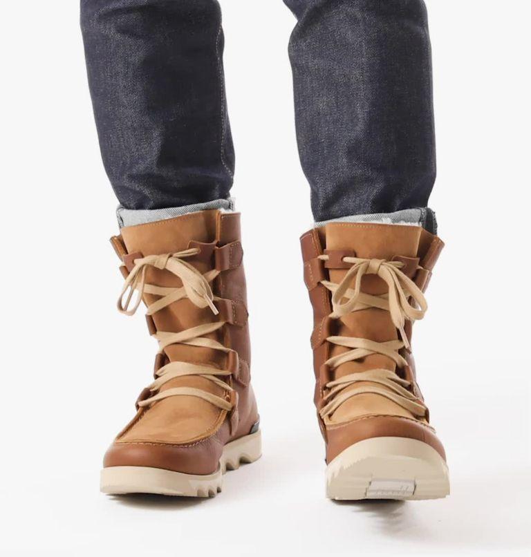 KEZAR™ STORM WP | 286 | 8.5 Men's Kezar™ Storm Boot, Elk, video