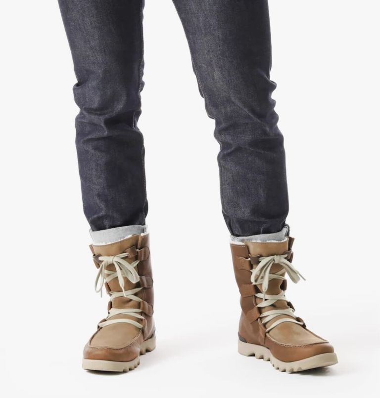 Botte imperméable Kezar™ Storm homme Botte imperméableKezar™ Storm homme, video