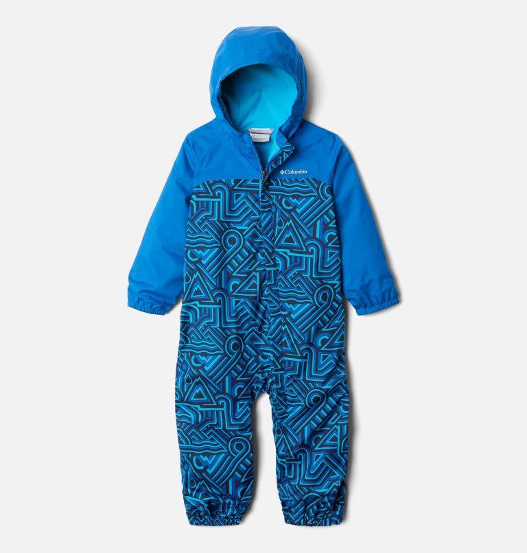 Toddler Critter Jitters™ II Rain Suit Toddler Critter Jitters™ II Rain Suit, front