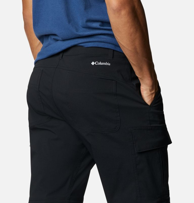 Men's Newton Ridge™ Convertible Hiking Trousers Men's Newton Ridge™ Convertible Hiking Trousers, a3