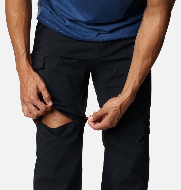 Men's Newton Ridge™ Convertible Hiking Trousers Men's Newton Ridge™ Convertible Hiking Trousers, a4