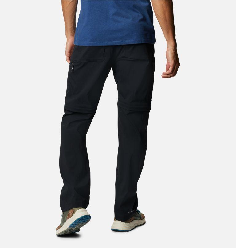 Men's Newton Ridge™ Convertible Hiking Trousers Men's Newton Ridge™ Convertible Hiking Trousers, back