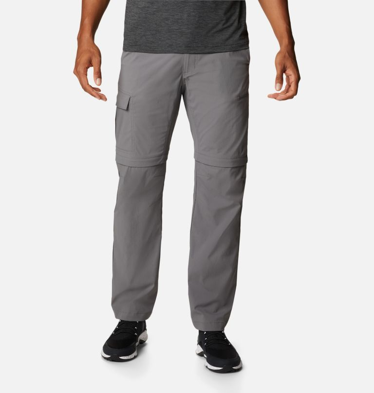 Men's Newton Ridge™ Convertible Hiking Trousers Men's Newton Ridge™ Convertible Hiking Trousers, front