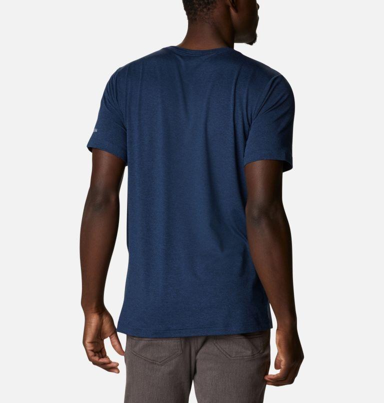 Men's Tech Trail™ Graphic T-Shirt Men's Tech Trail™ Graphic T-Shirt, back