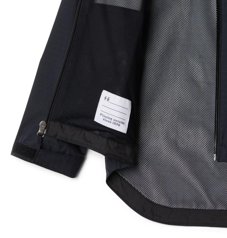 Vedder Park™ Jacket | 010 | XL Girls' Vedder Park™ Jacket, Black, a1