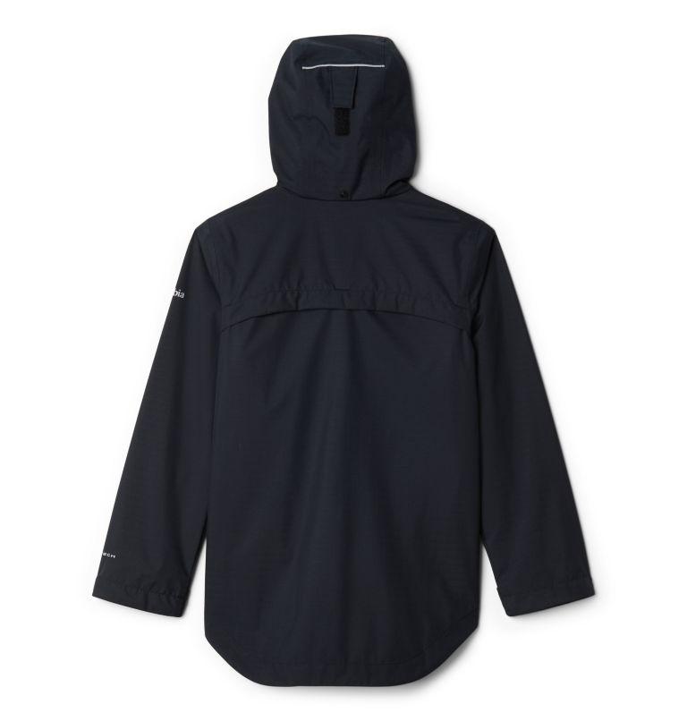 Vedder Park™ Jacket | 010 | XL Girls' Vedder Park™ Jacket, Black, back