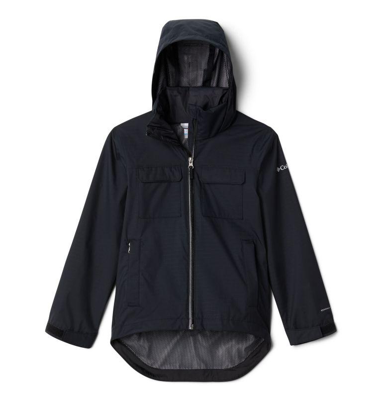 Vedder Park™ Jacket | 010 | XL Girls' Vedder Park™ Jacket, Black, front
