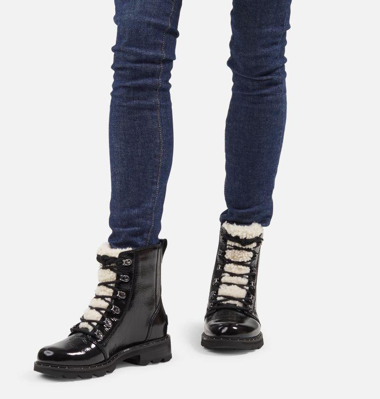 Women's Lennox™ Lace Cozy Boot Women's Lennox™ Lace Cozy Boot, a9