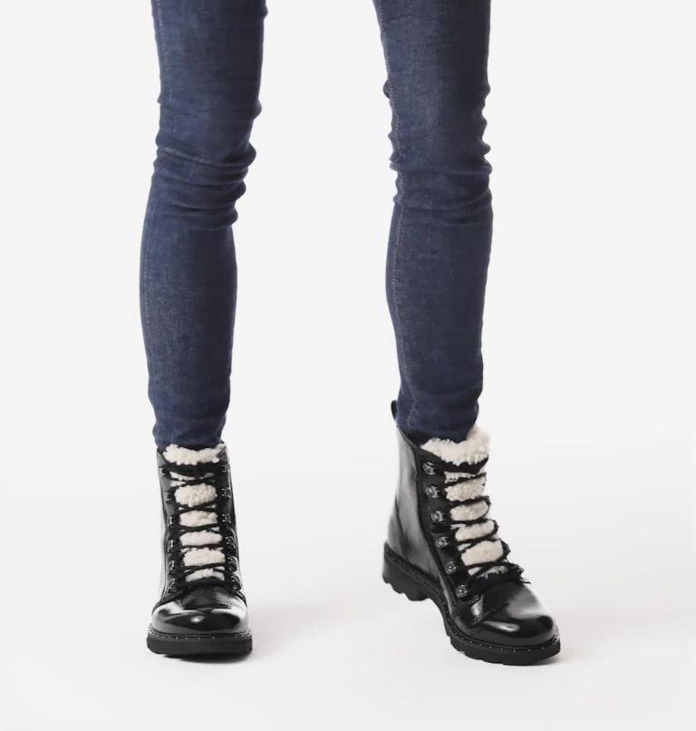 Women's Lennox™ Lace Cozy Boot Women's Lennox™ Lace Cozy Boot, video