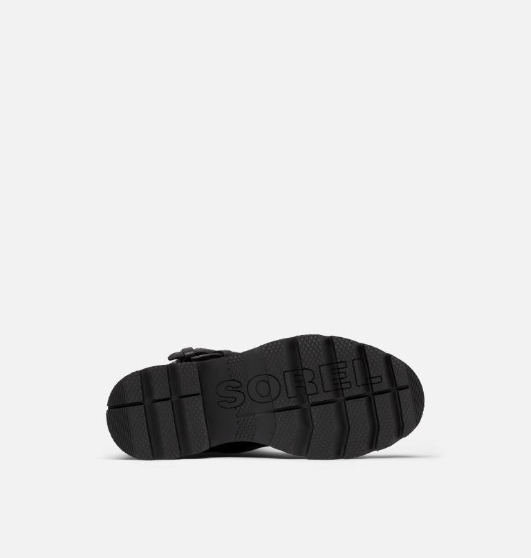 LENNOX™ MOTO BOOT COZY | 010 | 5.5 Women's Lennox™ Moto Boot Cozy Boot, Black