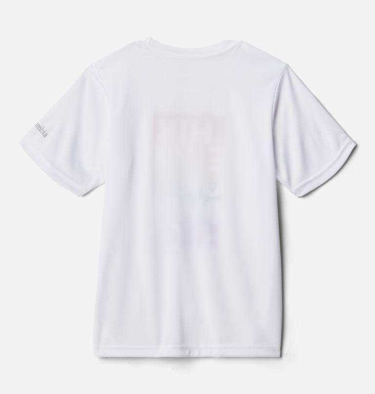 Kids' Graphic Pride T-Shirt Kids' Graphic Pride T-Shirt, back