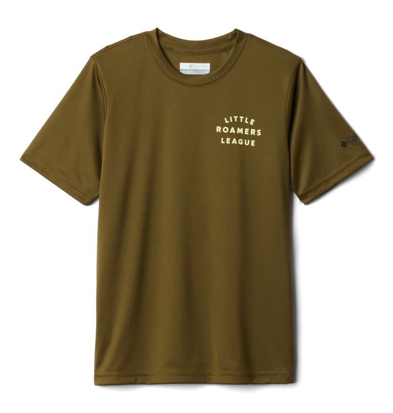 Boys' Grizzly Grove™ Graphic T-Shirt Boys' Grizzly Grove™ Graphic T-Shirt, back