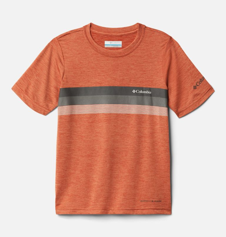 Boys' Ranger Lake™ Graphic T-Shirt Boys' Ranger Lake™ Graphic T-Shirt, front