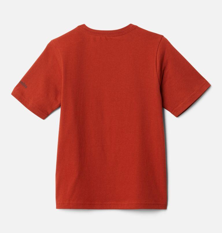 Boys' Happy Hills™ Graphic T-Shirt Boys' Happy Hills™ Graphic T-Shirt, back