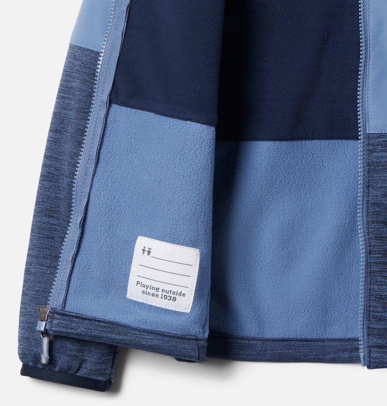 Manteau polaire à fermeture éclair Out-Shield™ Dry pour garçon Manteau polaire à fermeture éclair Out-Shield™ Dry pour garçon, a1