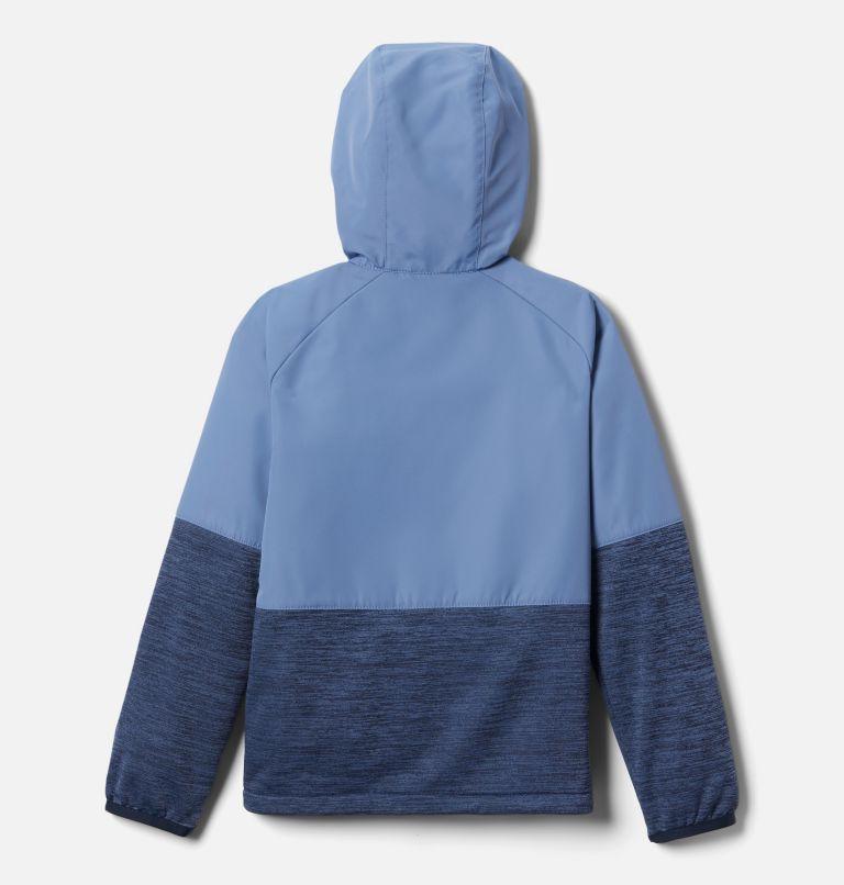 Manteau polaire à fermeture éclair Out-Shield™ Dry pour garçon Manteau polaire à fermeture éclair Out-Shield™ Dry pour garçon, back