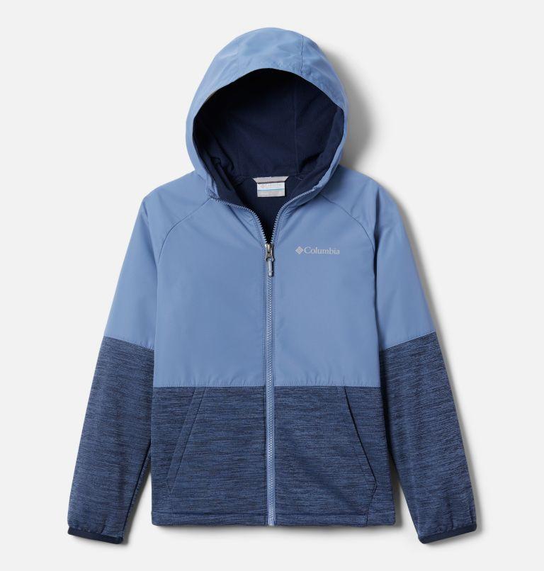 Manteau polaire à fermeture éclair Out-Shield™ Dry pour garçon Manteau polaire à fermeture éclair Out-Shield™ Dry pour garçon, front