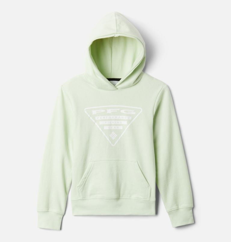 Boys' PFG™ Graphic Hoodie Boys' PFG™ Graphic Hoodie, front