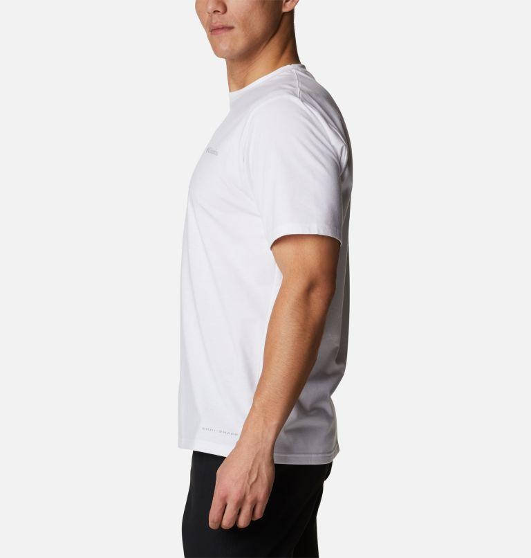 Men's Sun Trek™ Short Sleeve Tee | 100 | M Men's Sun Trek™ Short Sleeve T-Shirt, White, a1