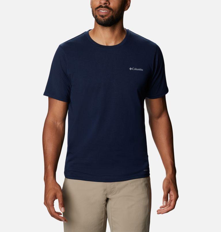 Men's Sun Trek™ Short Sleeve T-Shirt Men's Sun Trek™ Short Sleeve T-Shirt, front