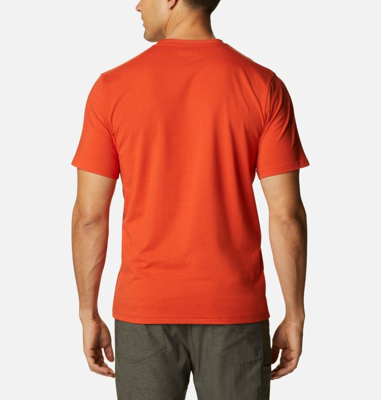 Men's Sun Trek™ Short Sleeve T-Shirt Men's Sun Trek™ Short Sleeve T-Shirt, back