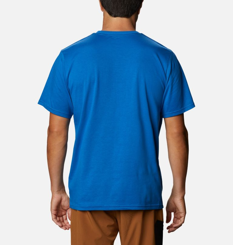 Men's Sun Trek™ T-Shirt Men's Sun Trek™ T-Shirt, back