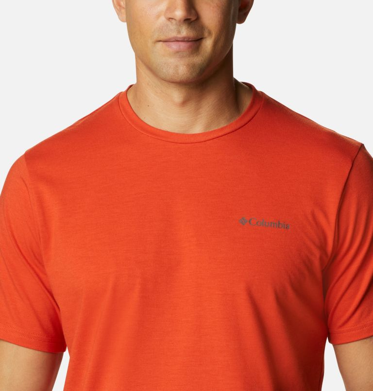 Men's Sun Trek™ T-Shirt Men's Sun Trek™ T-Shirt, a2