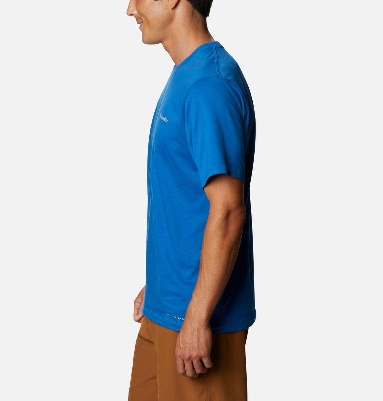 T-shirt à manches courtes Sun Trek™ pour homme - Tailles fortes T-shirt à manches courtes Sun Trek™ pour homme - Tailles fortes, a1