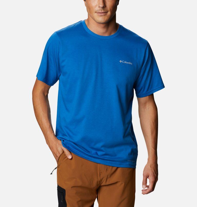 T-shirt à manches courtes Sun Trek™ pour homme - Tailles fortes T-shirt à manches courtes Sun Trek™ pour homme - Tailles fortes, front