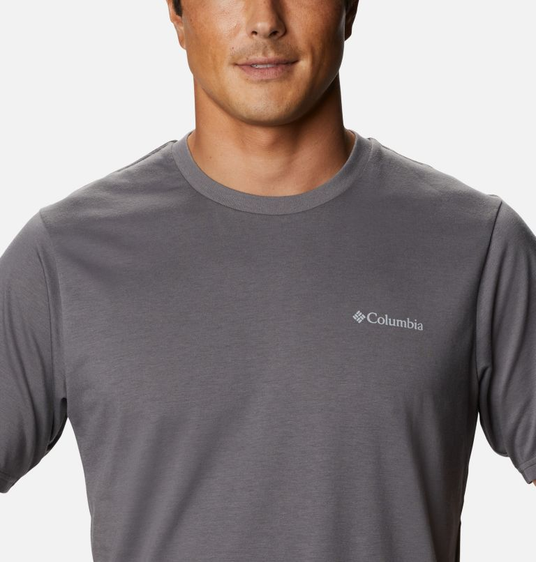 Men's Sun Trek™ Short Sleeve T-Shirt - Tall Men's Sun Trek™ Short Sleeve T-Shirt - Tall, a2