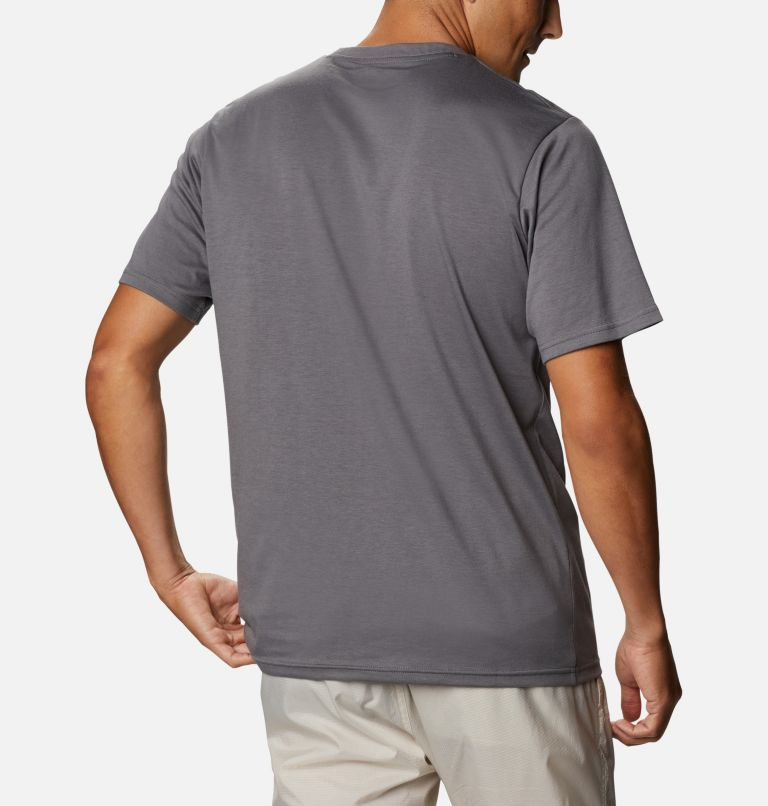 T-shirt à manches courtes Sun Trek™ pour homme - Grandes tailles T-shirt à manches courtes Sun Trek™ pour homme - Grandes tailles, back