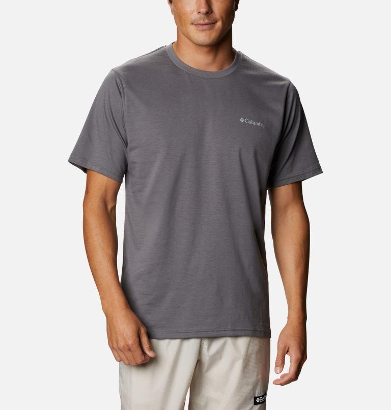 T-shirt à manches courtes Sun Trek™ pour homme - Grandes tailles T-shirt à manches courtes Sun Trek™ pour homme - Grandes tailles, front