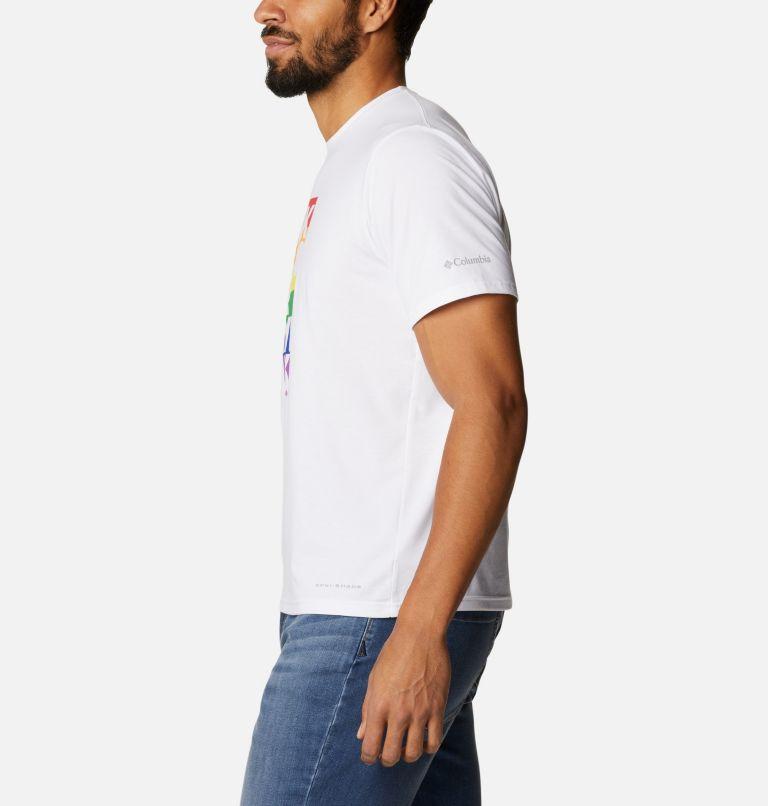 T-shirt imprimé Sun Trek™ Pride pour homme T-shirt imprimé Sun Trek™ Pride pour homme, a1