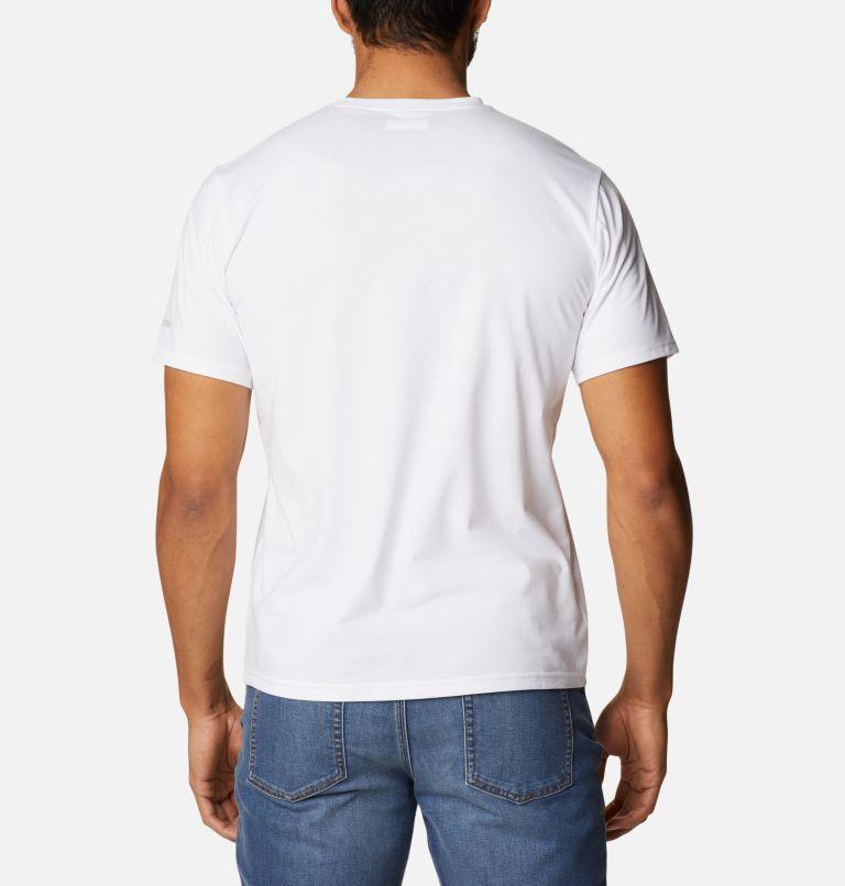 T-shirt imprimé Sun Trek™ Pride pour homme T-shirt imprimé Sun Trek™ Pride pour homme, back