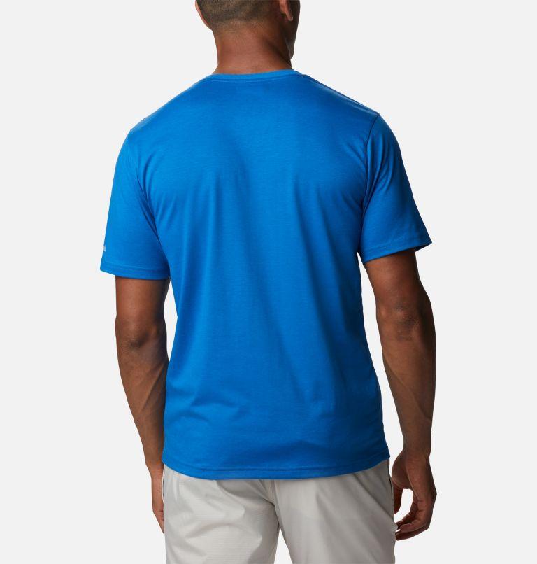 Men's Sun Trek™ Short Sleeve Graphic T-Shirt Men's Sun Trek™ Short Sleeve Graphic T-Shirt, back