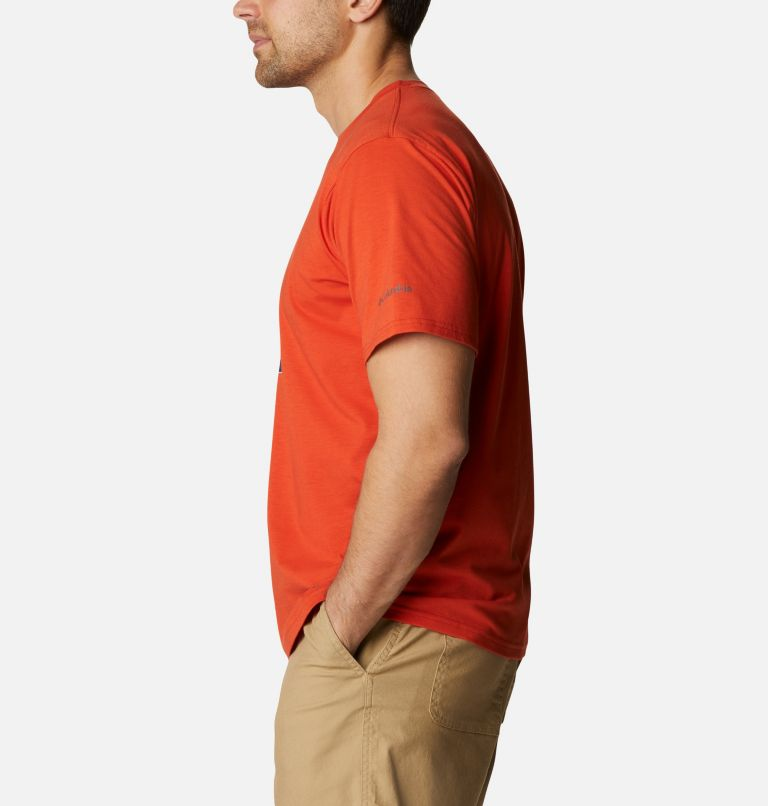 T-shirt imprimé à manches courtes Sun Trek™ pour homme T-shirt imprimé à manches courtes Sun Trek™ pour homme, a1
